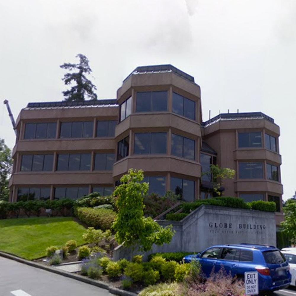 Globe Building