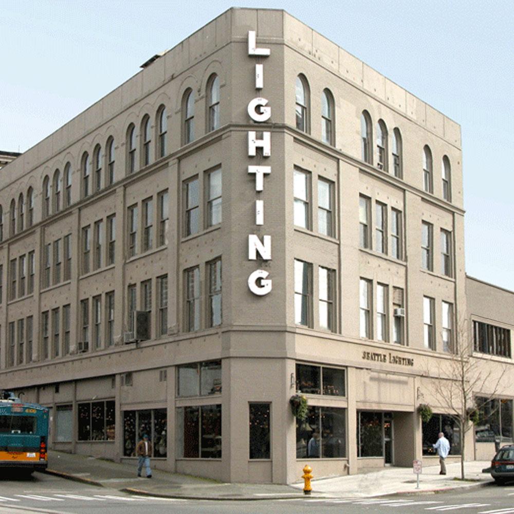 Seattle Lighting